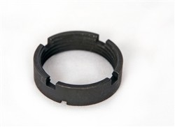 BCM Receiver Extension Nut (Castle Nut)