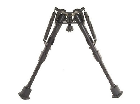 Harris Bipod BRM 6-9 Notched Legs