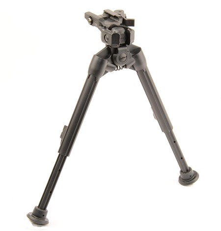 B&T Bipod NAR Adaptor Rubber feet