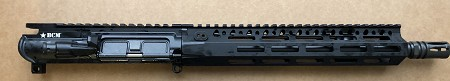 BCM MK2 11.5 (ELW) Upper Receiver Group MCMR 10 MLOK