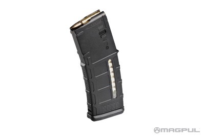 Magpul PMAG 30rd M3 5.56 Window
