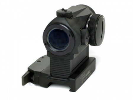 Bobro Aimpoint Micro Lower 1/3 Co-Witness Mount