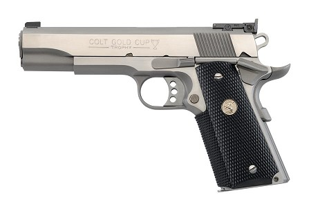 Colt Gold Cup Series 45 STS
