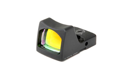 Trijicon RM01 Type 2 RMR Type 2 LED Sight  3.25 MOA Red Dot