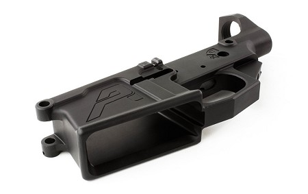 Aero Precision M5 Stripped Lower Receiver Anodized Black