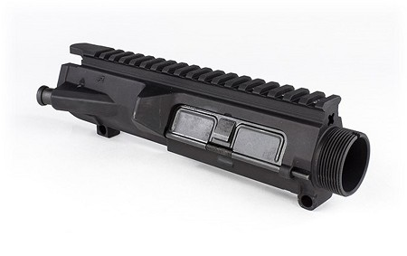 Aero Precision M5 Assembled Upper Receiver  Anodized Black
