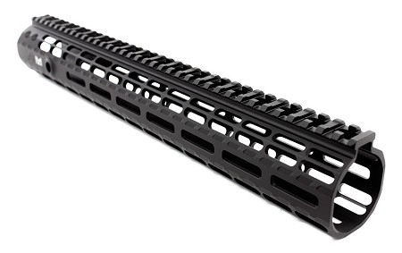 "Aero Precision M5 15"" Enhanced M-LOK Handguard GEN 2 Black"