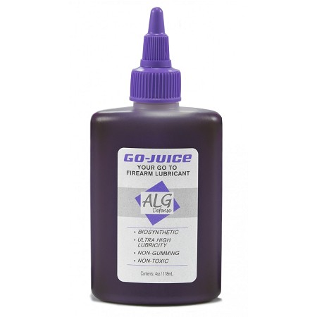 ALG Defense Go-Juice 4oz Bottle