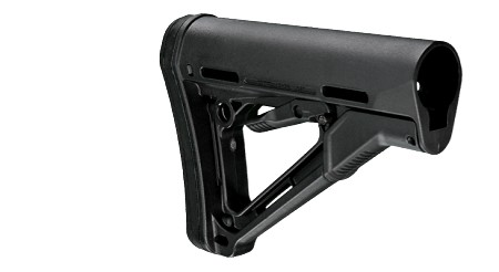 Magpul CTR® Carbine Stock - Commercial-Spec
