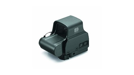 EOTech EXPS2-0 Green Holographic Red Dot Sight 65MOA Ring, 1MOA Dot