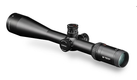 Vortex Viper HST 6-24x50 VMR-1 (MRAD) Reticle